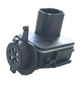 BLD sensor module